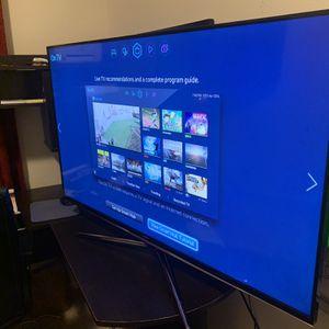 "50"" Samsung FHD Smart TV for Sale in Tacoma, WA"