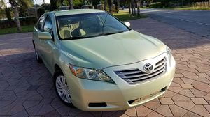2008 TOYOTA CAMRY HYBRID 120K SIMPLY BEAUTIFUL for Sale in Tampa, FL