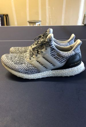 c38c18043 Adidas Ultraboosts Oreo Size 11 trades or offers welcome for Sale in Lincoln