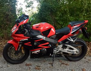 2002 CBR 954RR for Sale in York, PA