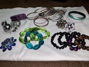 Costume Jewelry! *MAKE OFFER* for Sale in Montebello, CA