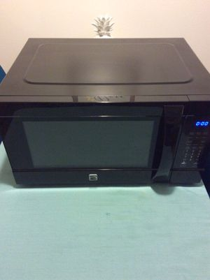 Kenmore Elite Large Capacity Microwave (like new) for Sale in Hilo, HI
