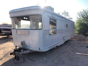 Spartan Royal Manor travel trailer for Sale in Mesa, AZ