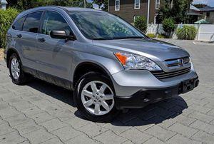 Beautiful 2OO7 Honda CRV AWDWheels Clean for Sale in Portland, OR