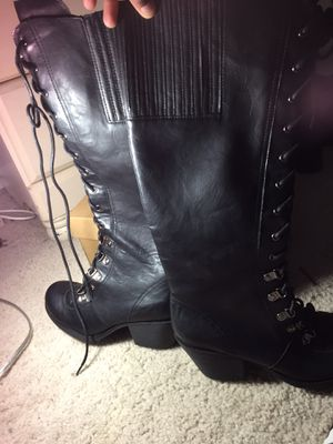 Women's 9/half Boots for Sale in Washington Township, NJ