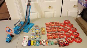 Disney Pixar Lightning McQueen Bulk Assorted Cars for Sale in Rockville, MD