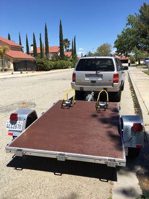 Trailer in GREAT condition for Sale in Palmdale, CA