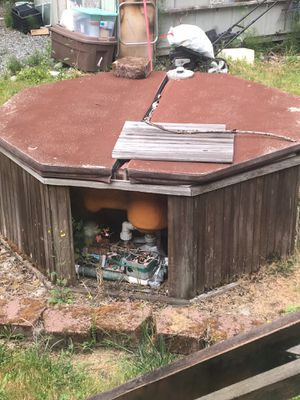 Hot tub for Sale in Graham, WA