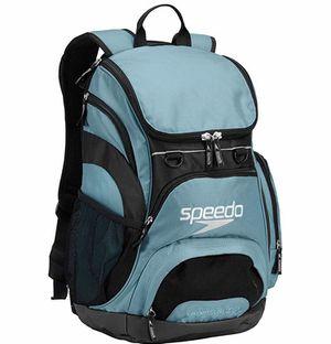 Speedo Unisex-Adult Large Teamster Backpack 35-Liter for Sale in Brunswick, OH