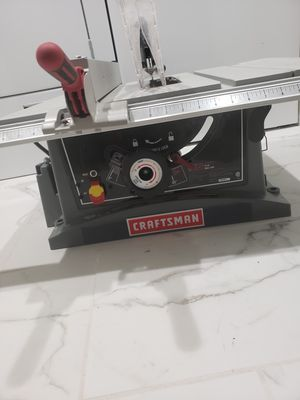 Table saw for Sale in Rockville, MD