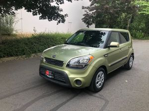 2013 Kia Soul for Sale in Portland, OR