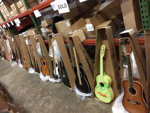 EKO Guitars For Sale One Day Only for Sale in Dania Beach, FL