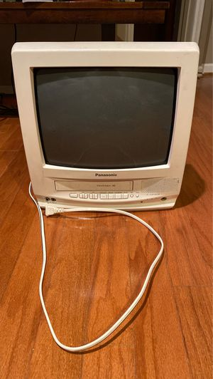 Panasonic Omnivision TV for Sale in Edgewater, MD