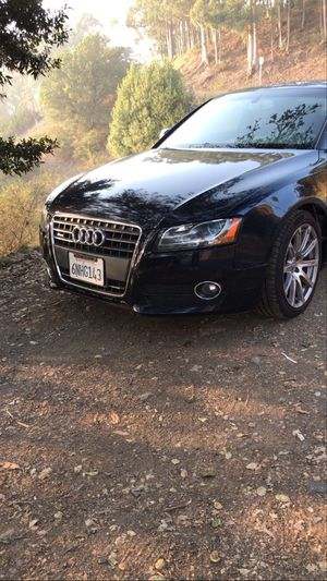 Audi A5 2011 for Sale in San Leandro, CA