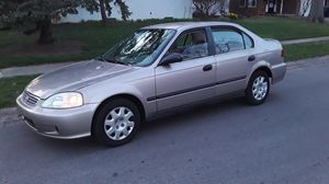 2000 Honda Civic for Sale in Columbus, OH