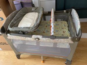 Graco Pack and Play for Sale in Herndon, VA