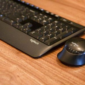 Wireless Keyboard And Mouse Set for Sale in Brooklyn, NY