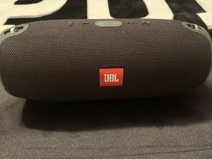 JBL Extreme Bluetooth speaker for Sale in San Antonio, TX