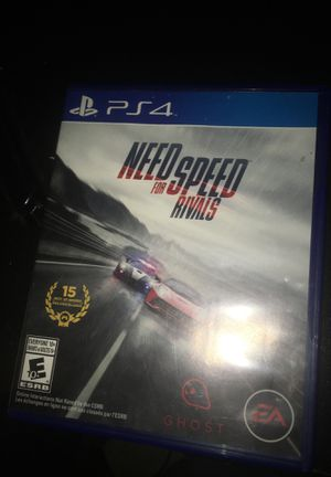 Need for speed rivals for Sale in Tacoma, WA