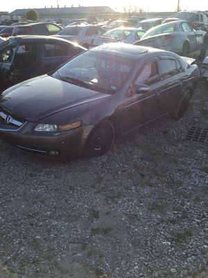 2007 Acura TL for parts for Sale in Houston, TX