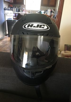 HJC Helmet (XXL) for Sale in Montclair, CA