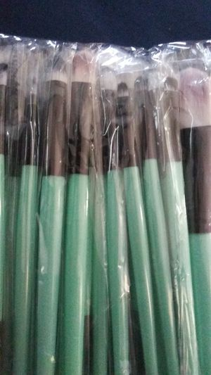 Brand new makeup brushes for Sale in Ellenwood, GA