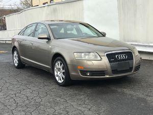 2005 Audi A6 for Sale in Paterson, NJ