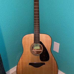 Acoustic Guitar for Sale in Renton, WA