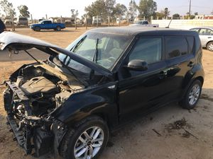 2015 Kia Soul For Parts ONLY!! for Sale in Fresno, CA