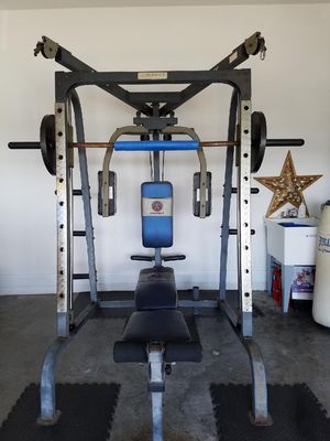Home Gym Marcy Performance Equipment for Sale in St. Cloud, FL
