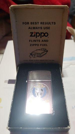 ZIPPO LIGHTER RARE for Sale in Aberdeen, WA
