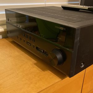 Yamaha RX-V673 Home Theatre Receiver for Sale in Mesa, AZ