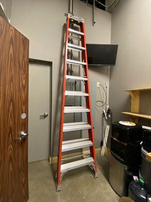 10 foot ladder for Sale in San Antonio, TX