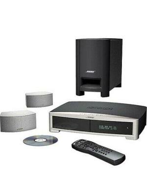 Bose Surround Sound for Sale in Alhambra, CA