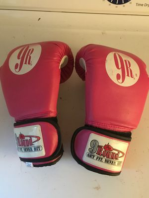 Womens Boxing Gloves for Sale in Raleigh, NC