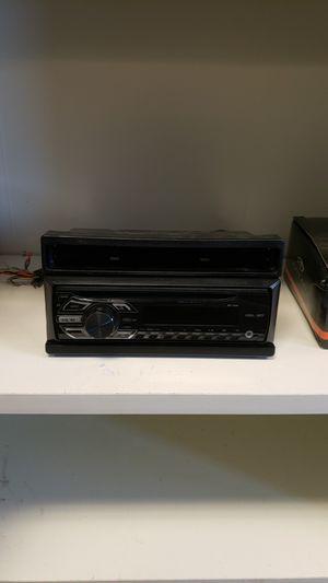 Pioneer Single din receiver DEH-150MP for Sale in Bristol, IL