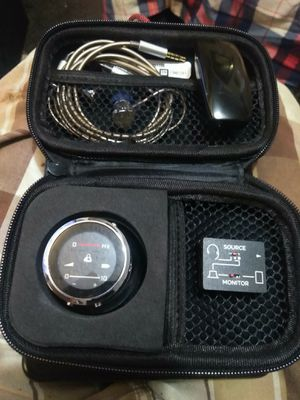 Thinklabs one digital stethoscope for Sale in Mabelvale, AR