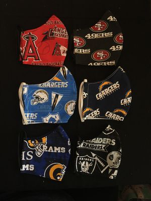 Face Covers for Sale in Corona, CA
