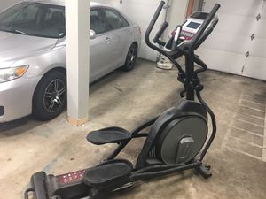 Sole E20 elliptical for Sale in Covington, WA