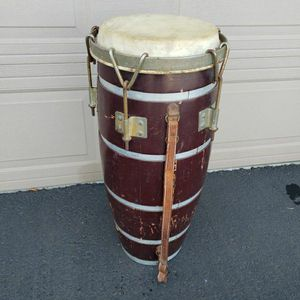Conga Drum for Sale in Redmond, OR