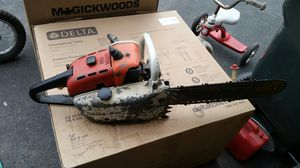 Stihl S10 chainsaw for Sale in Rolling Meadows, IL