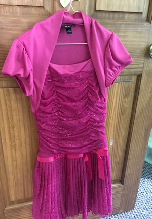 New girls sz 14 dress for Sale in Brecksville, OH