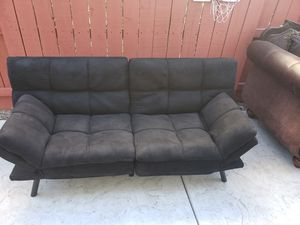 Bed + Sofa for Sale in Tracy, CA