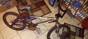 Mongoose bmx bike for Sale in Worcester, MA