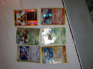 Pokemon Collectible Cards for Sale in Wichita, KS