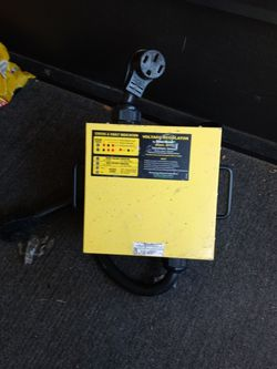 Surge Guard Voltage Regulator-50amp- Model#10175 for Sale in Haines City,  FL