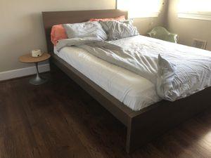 Ikea bed for Sale in Norfolk, VA