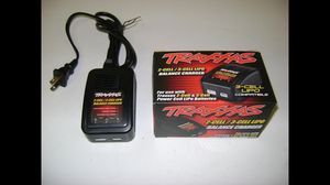 Traxxas 2/3 cell Lipo Balance Charger for Sale in Denver, CO