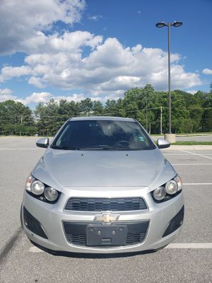 Chevy sonic LT 2012 for Sale in Baltimore, MD