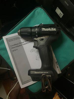 Makita drill for Sale in Honolulu, HI